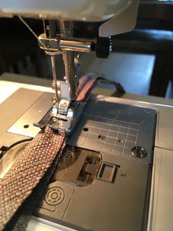 Creating custom piping