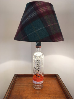 Chase Lamp