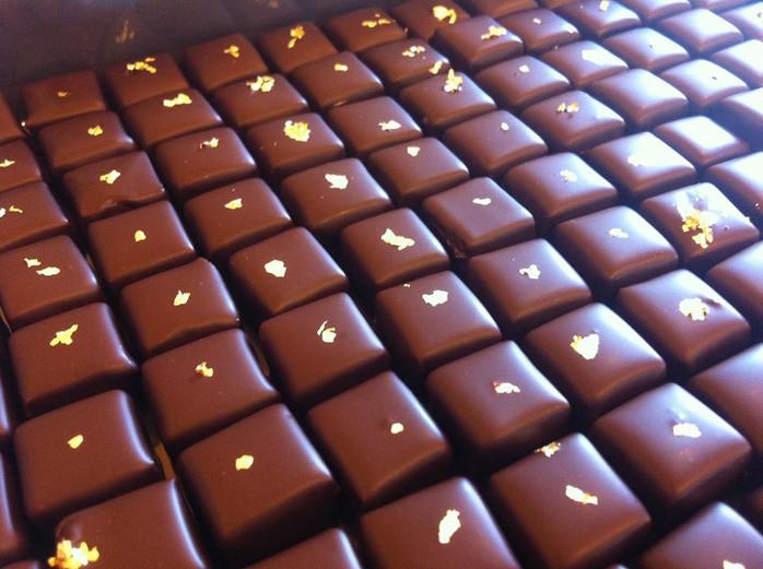 מלכת השוקולד