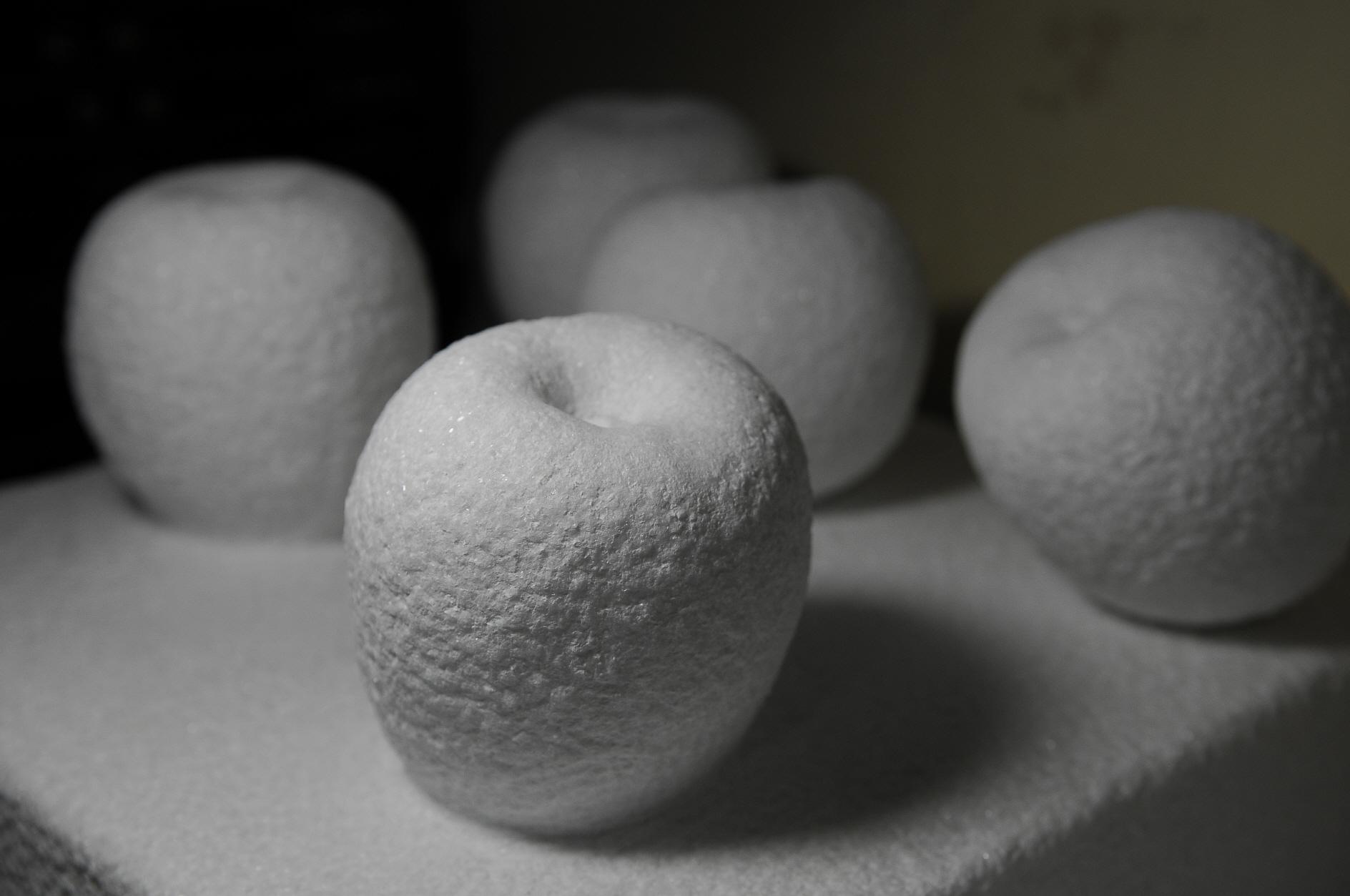 Apples 사과들