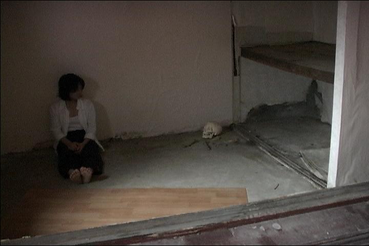 Abandoned House 버린집