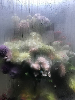 Flowers for Grab 무덤꽃