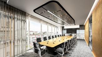 Mimari : SFG Mimarlık Yıl : 2018 Tür: Ofis