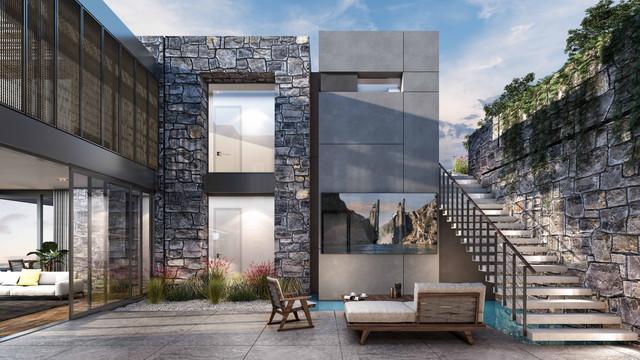 Bodrum Livin Houses