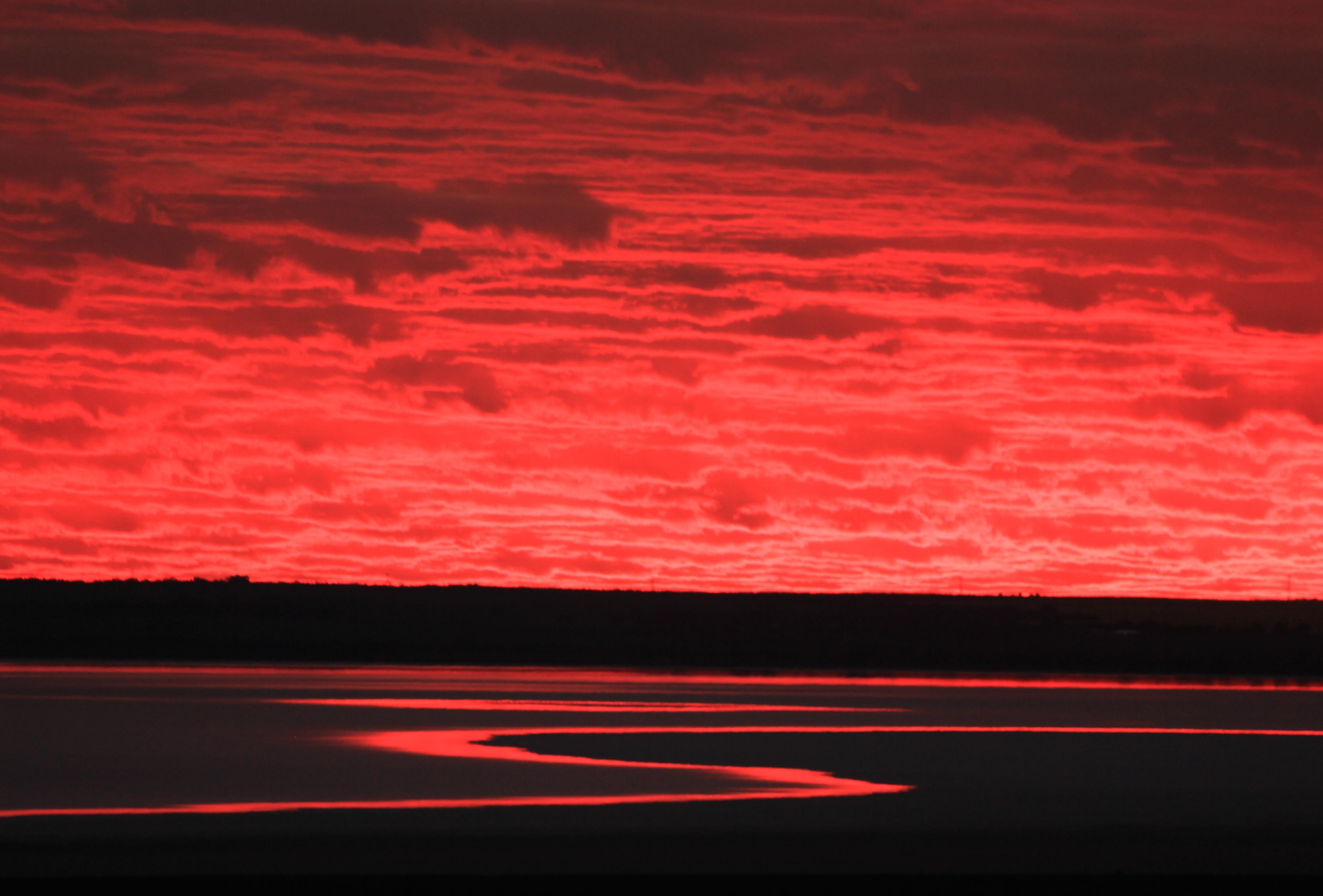 Yarra Yarra Lakes