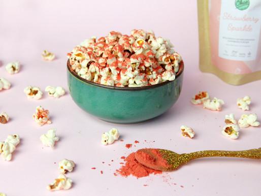 Maïs, maïsknabbels en popcorn: is het nu wél of niet gezond?