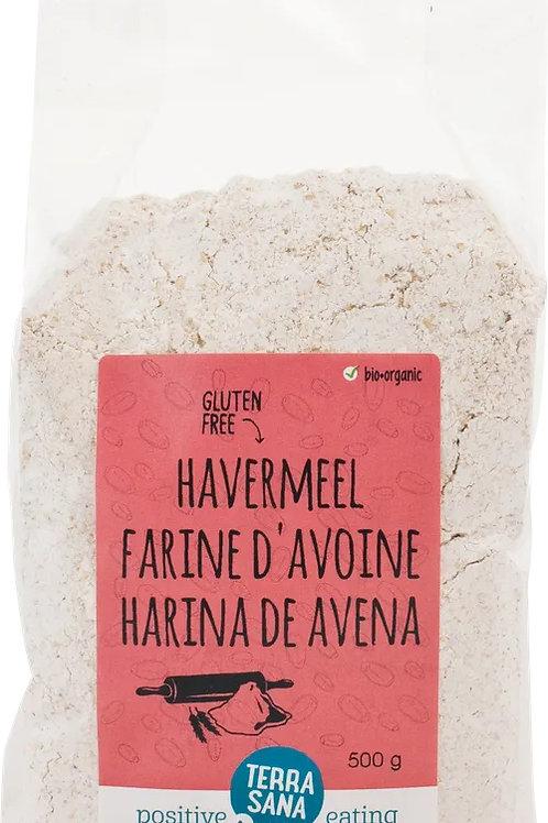 Terrasana - Havermeel glutenvrij (BIO)