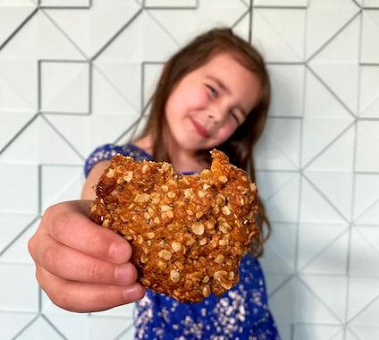 Abrikozen koeken