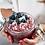 Thumbnail: Raspberry Rise (BIO) - Fruitpoeder