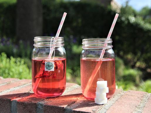 Van ranja naar thee: zo leer je je kind suikervrij drinken