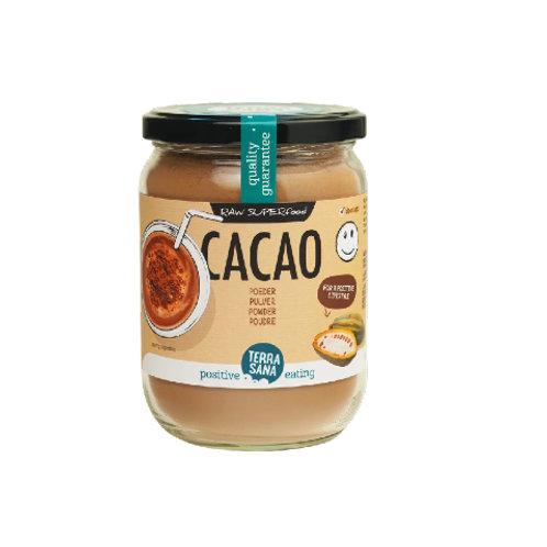 Terrasana - Cacaopoeder raw (BIO)