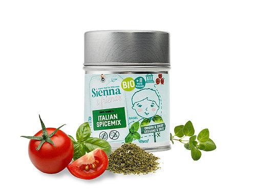Sienna & Friends - Italiaanse kruidenmix (BIO)