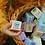 Thumbnail: Mini thee-doosjes als traktatie of verrassing