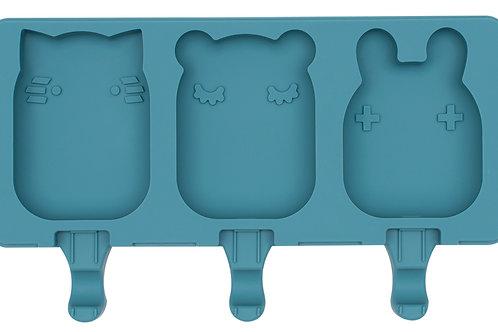 We Might Be Tiny - IJsvorm - Blue Dusk