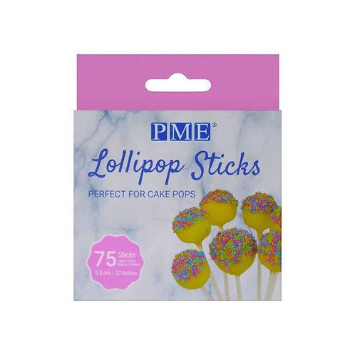 PME Lollipop stokjes