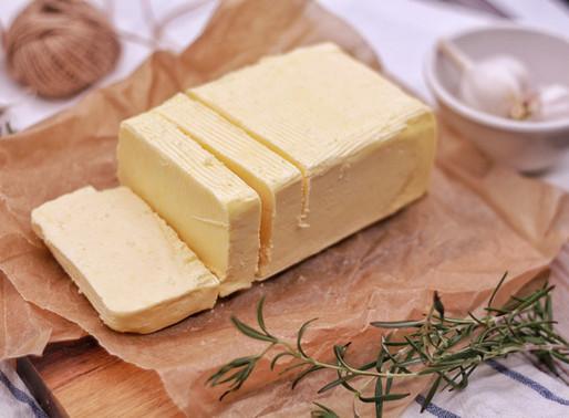 Vet slecht? Waarom je beter roomboter dan margarine kunt gebruiken