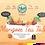 Thumbnail: Mangoes Tea Tub (BIO) - Kinderthee