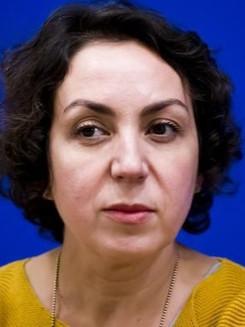 Nadia Bellaoui