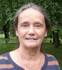 Danièle Demoustier, économiste