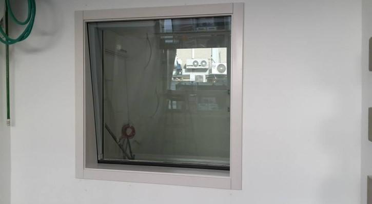 חלון מכון התקנים