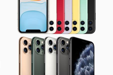 Se incrementa la producción del iPhone 11 ante una alta demanda, no tan esperada.