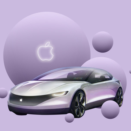 ¿Qué depara para el futuro del Apple Car?