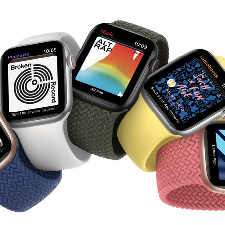 ¿Qué no tiene el Apple Watch SE?