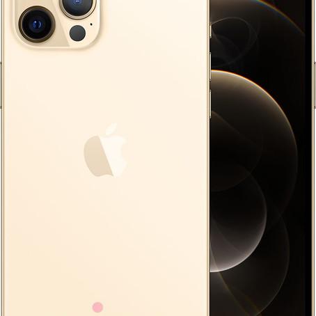 Filtrado: imágenes de todos los modelos de iPhone 12