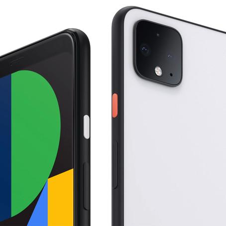 ¿Fotos en el Pixel 4 de Google y el iPhone 11 Pro? Los comparamos.