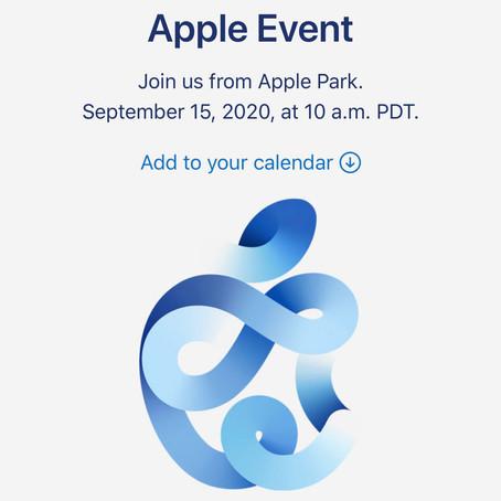 Horarios y donde ver el evento de Apple: Time Flies