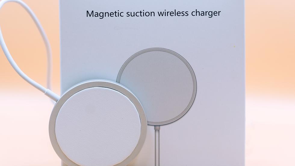 Cargador Magnético Inalámbrico