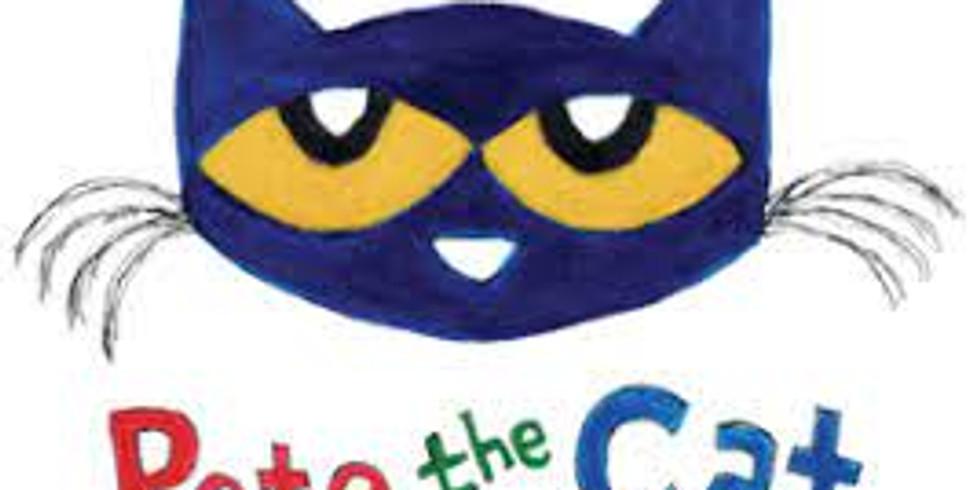 Pete The Cat Week