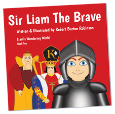 Sir Liam The Brave
