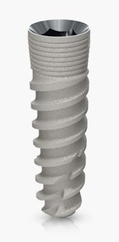 Implant Seven