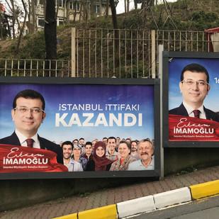 Istanbul Rerun