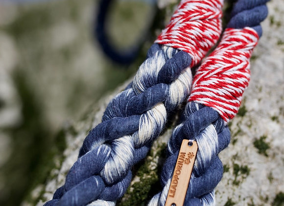 Core collection 12mm Rope lead