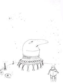 Spacenapia