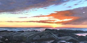 Biddeford Pool Sunrise