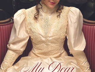 My Dear Miss Dupré (American Royalty, #1) Review