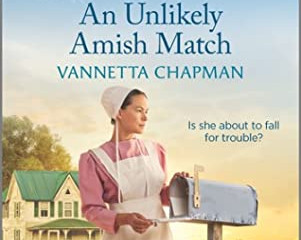 An Unlikely Amish Match (Indiana Amish Brides #5)  Review