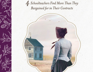 Lessons on Love: 4 Schoolteachers Find More Than They Bargained for in Their Contracts (Review)