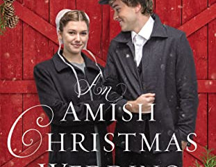 An Amish Christmas Wedding: Four Stories  Review