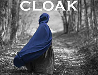 The Blue Cloak (True Colors)  Review