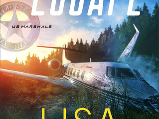 The Escape (US Marshals #1)   Review