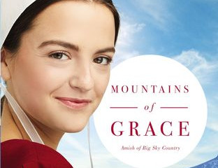 Mountains of Grace (Amish of Big Sky Country #1) (Review)