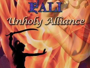 Daughter of Kali: Unholy Alliance (book 2) Review