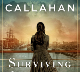 Surviving Savannah Review