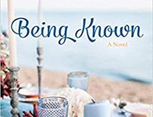 Being Known (Haven Makers #2)  Review