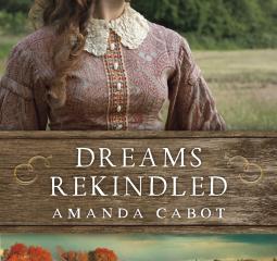 Dreams Rekindled (Mesquite Springs, #2)  Review