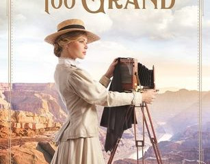 A Distance Too Grand (American Wonders Collection, #1) (Review)